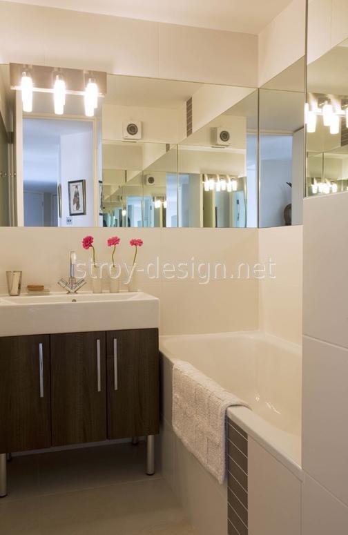 Ремонт ванных комнат наши работы